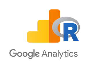 google analytics R로 분석하기